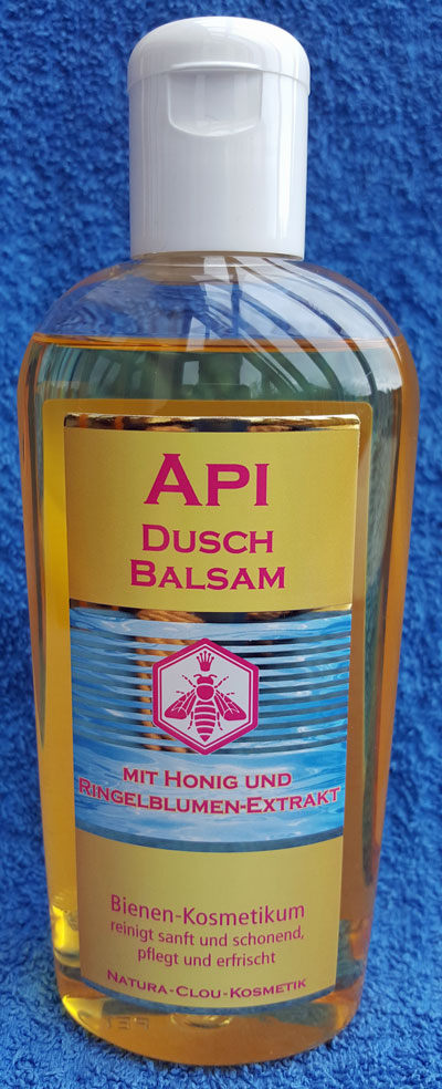 API-Dusch-Balsam