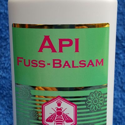 API-Fuss-Balsam