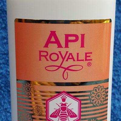 api dusch balsam mit honig und ringelblumen extrakt honig bienen. Black Bedroom Furniture Sets. Home Design Ideas