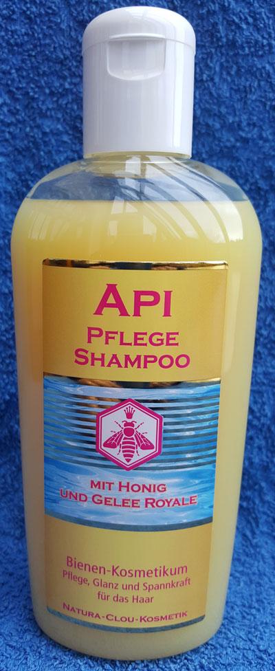 API-Pflege-Shampoo