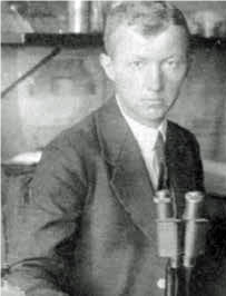 Prof. Ludwig Armbruster